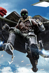 Vulture (Marvel Cinematic Universe)