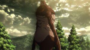 Zeke Beast Titan anime 7