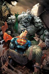 Action Comics Vol 1 959 Textless