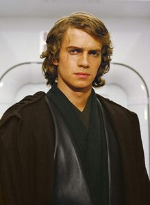 Anakin Skywalker Pic 8