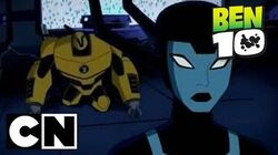 Ben 10 Ultimate Alien - Revenge of the Swarm (Preview)