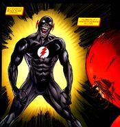 Black Flash 0001