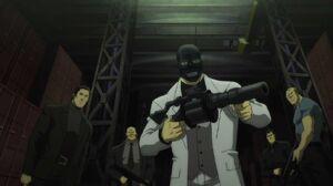 Black Mask Bad Blood 0001