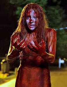 Bloody Carrie White