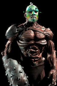 Drahmin's Profile Render