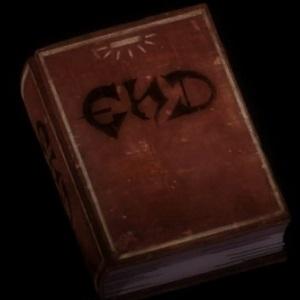 E.N.D. book