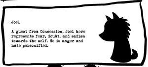 Joelsymbolism
