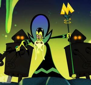 Mandrake the Malfeasant