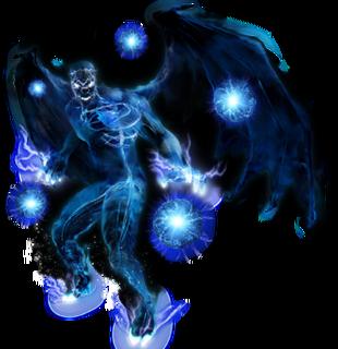 Omen (Killer Instinct)   Villains Wiki   FANDOM powered by ...