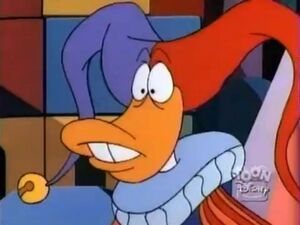 Quackerjack 51