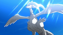 Reshiram (Movie)