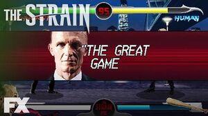 The Strain The Video Game Eichhorst FX