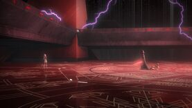 Vader adversary