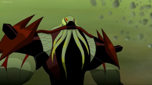 Vilgax Sees Way Big