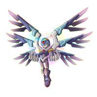 Winged Master X