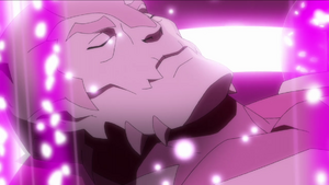 Zarkon in a Sleep