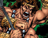Barbarus (Earth-616)