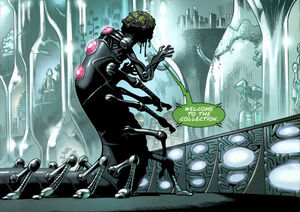 Brainiac New Earth 003