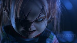 Chucky scar