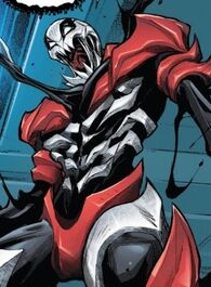 Cletus Kasady (Earth-616) from Venomized Vol 1 4 001