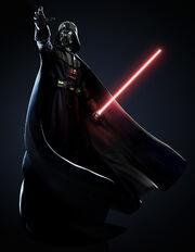 Darth Vader TFU