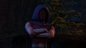 Dragos-follower?