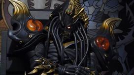 Emperor Mavro