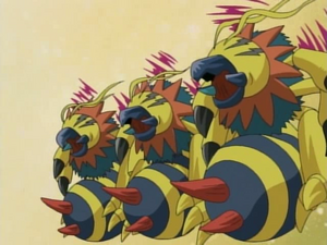 Flymon Trio (Digimon Adventure 02)