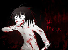 Jeff the killer by shindeizu760-d6xf9rl