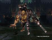 Kf2 patriarch halloween