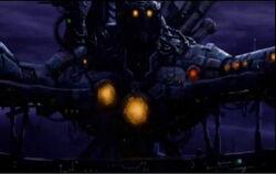 Master Mold XMOVG