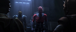 Maul recruiting