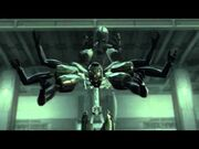 Psycho Mantis (MGS4)