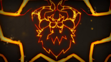 Rushu emblem