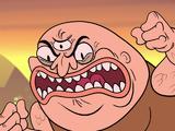 Three-eyed Potato Baby