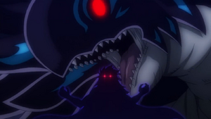 The Forms of Acnologia