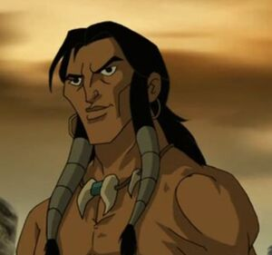 Turok son of stone 515