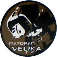 Velika promotional symbol