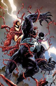 Venom Vol 4 20 Textless Vaniet
