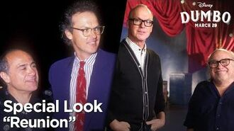 """""""Reunion"""" Special Look Dumbo"""