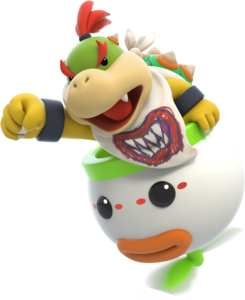 Bowser Jr (Kingdom Battle)