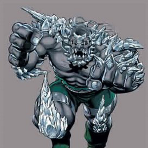 Doomsday Gallery Villains Wiki Fandom
