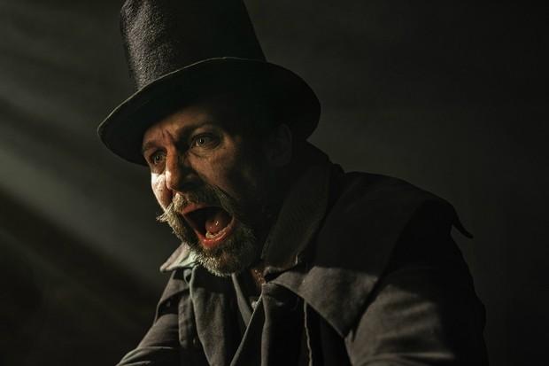 Franklin Scrooge | Villains Wiki | Fandom