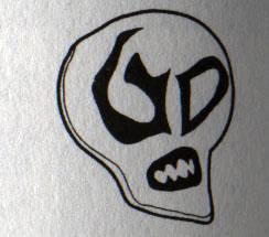 G.O.D Emble