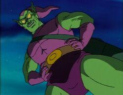 Green Goblin TAS ID