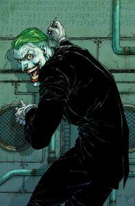 Joker Forge