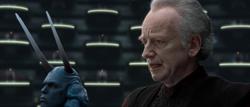Palpatine Senate
