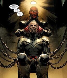 Red Skull 0091