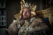 Stefan as King
