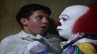 Stephen King's IT (1990) - Pennywise is defeated